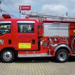 【社会】消防団員7人が消防車でうどん店に寄る 愛知県一宮市