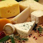 チーズには麻薬と同じ常習性があるらしい