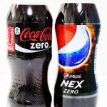 コーラとペプシに発癌性物質が含まれているので、製法を変更するらしい