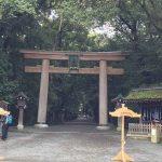 大神神社に行って来た。ついでに寺院は有料、神社は無料について考えてみた