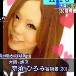 <女児暴行死>殺人容疑で30歳母逮捕 大阪府警