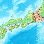 2月11日に日本列島が真っ二つになるらしい