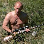 プーチンに殺害予告をしてるアホがおるらしい