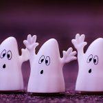 「幽霊はいない!」って断言できる人が3割弱しかおらんらしい