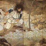 スサノオの勝ち| 日本神話(古事記)10