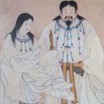 日本初の結婚| 日本神話(古事記)2