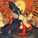 天岩戸|日本神話(古事記)11
