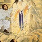 日本三大神誕生| 日本神話(古事記)7