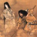 日本誕生| 日本神話(古事記)1
