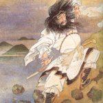 スサノオはマザコン?| 日本神話(古事記)8