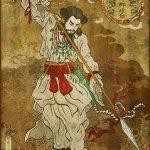 黄泉の国へ| 日本神話(古事記)4