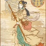 日本初の夫婦喧嘩| 日本神話(古事記)5
