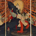 全面戦争突入か?|日本神話(古事記)18