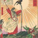 天皇家はサメの子孫?|日本神話(古事記)26