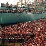国連によると日本は1700万人の移民を必要とするらしい