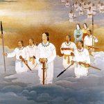天孫降臨|日本神話(古事記)20
