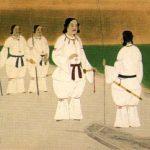 葦原中国平定(大国主の国譲り)|日本神話(古事記)19