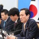 駐韓大使復帰しない場合は駐日大使も帰国を=韓国最大野党