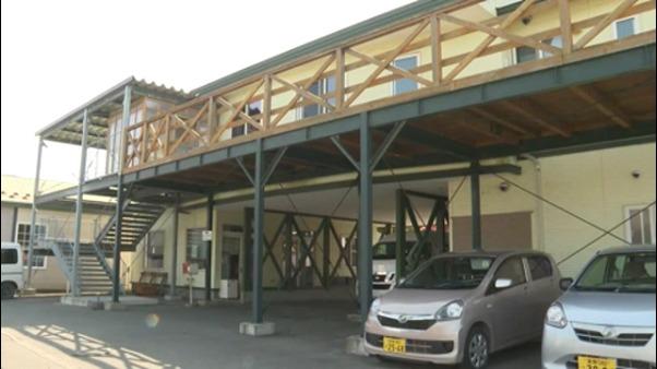 現場の富川グロリアホーム