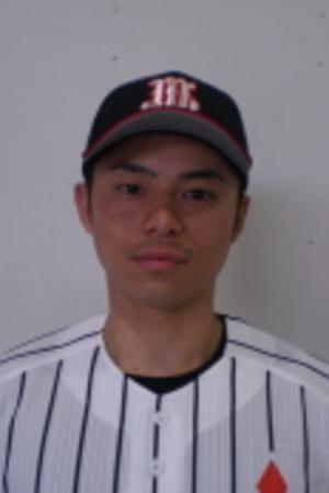 伊地知輝は三菱自動車倉敷オーシャンズの外野手