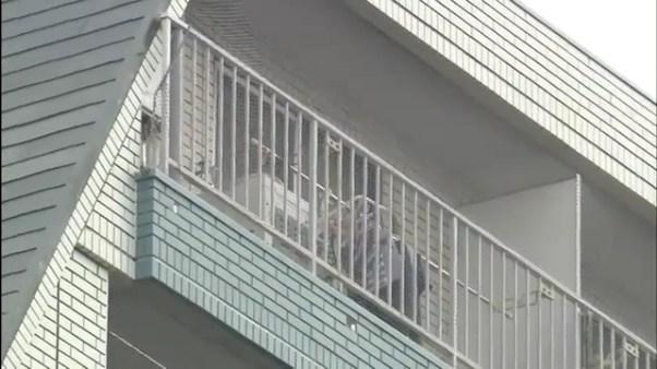 殺人未遂現場は大阪市平野区喜連西のマンション「ビーバーハイツ喜連西」