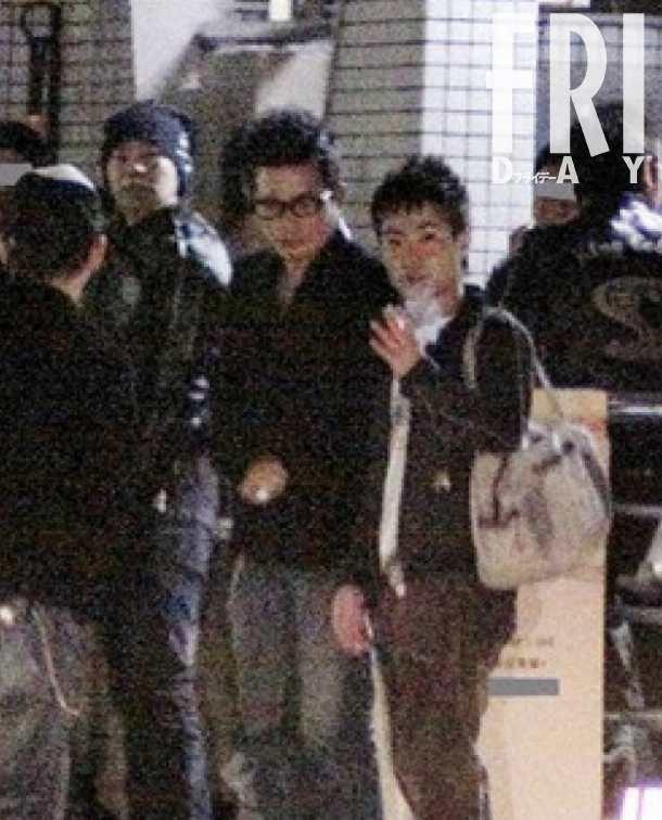振り込め詐欺集団の忘年会に参加した芸人は宮迫博之、田村亮、レイザーラモンHG、福島善成1