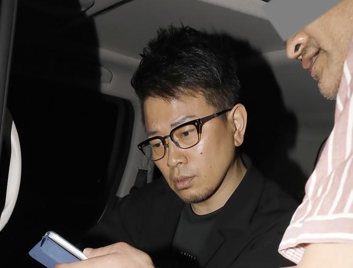 宮迫博之が詐欺グループの忘年会での闇営業をFRIDAYに直撃される