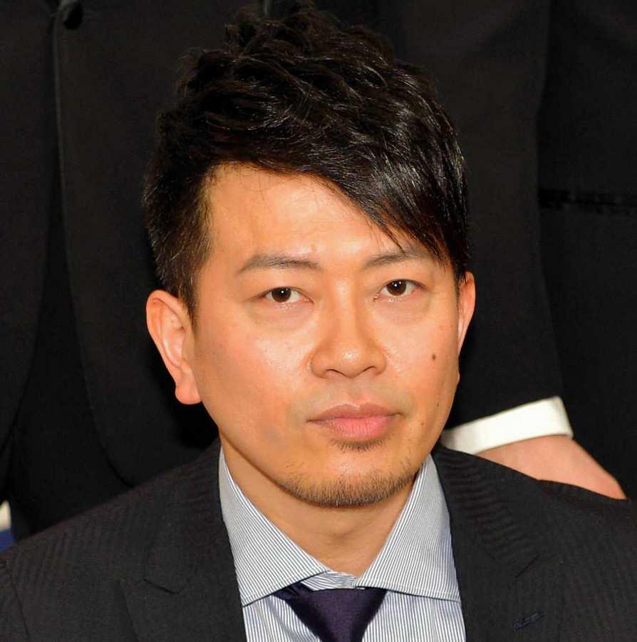 宮迫博之が詐欺グループの忘年会参加をツイッターで謝罪