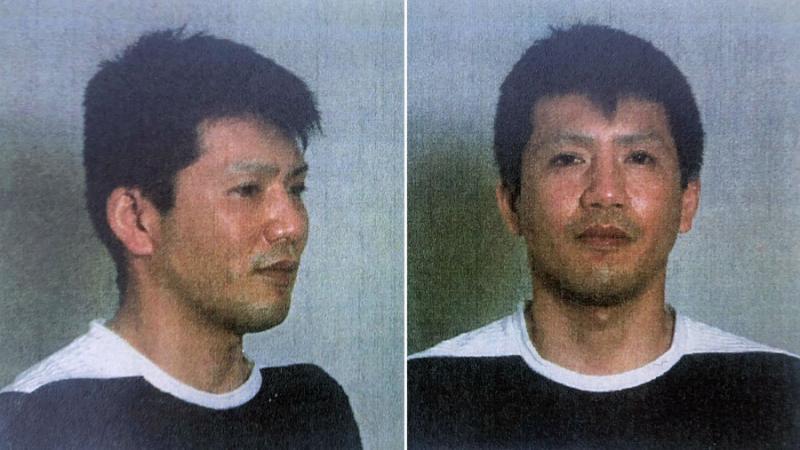 小林誠の顔画像公開