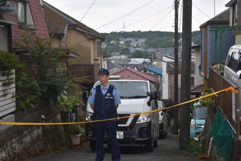 本郷功太郎さんの殺害現場は中2男子の自宅1