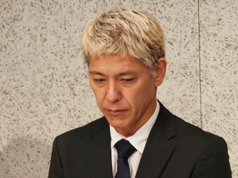 田村亮が岡本昭彦社長に「在京5社、在阪5社のテレビ局は吉本の株主だから大丈夫」と言われる