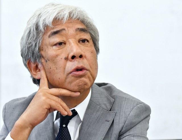 吉本興業会長の大崎洋