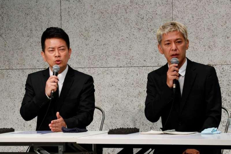 吉本側が宮迫博之と田村亮の爆弾発言に反論