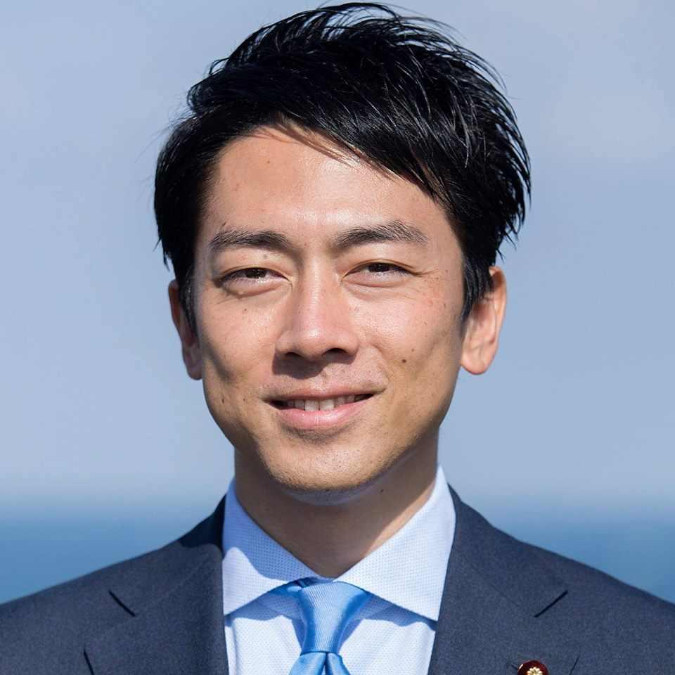 小泉進次郎がFacebookとブログで結婚報告