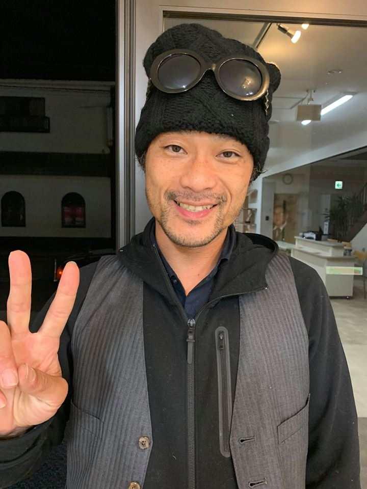 宮崎文夫のFacebook