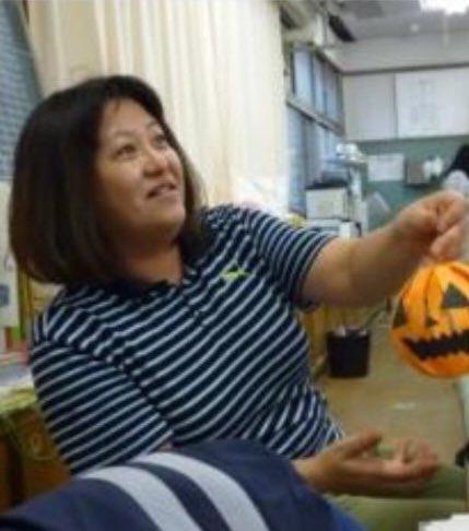 東須磨小学校の女帝 40代女性教師は長谷川雅代3