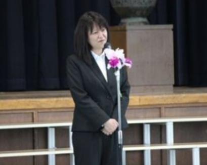 東須磨小学校の女帝 40代女性教師は長谷川雅代5