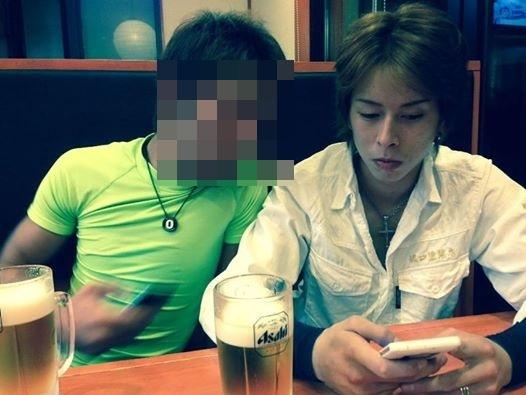 堀口裕貴のFacebook