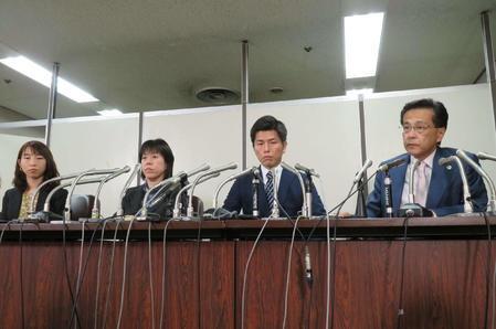 松永真菜さんの夫「2人の死と向き合ってない」と唇を震わす