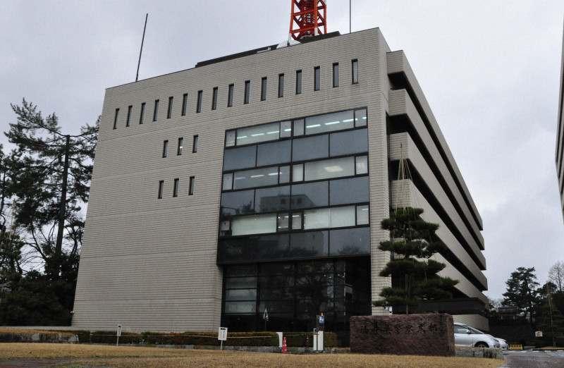 福井県敦賀市の住宅から男女3人の遺体 70代の女性が搬送される
