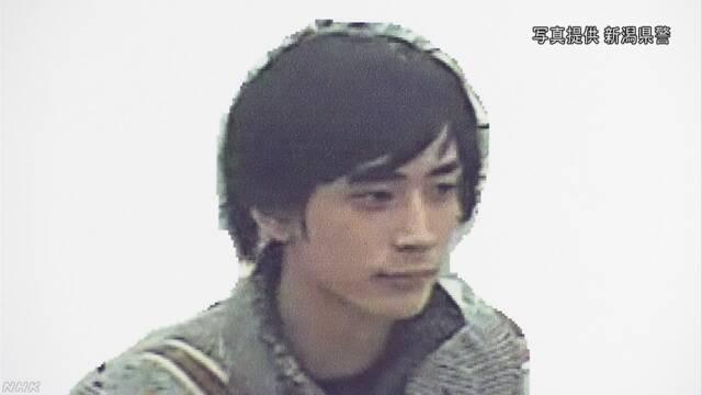 石澤結月さん殺害で斎藤涼介容疑者を逮捕