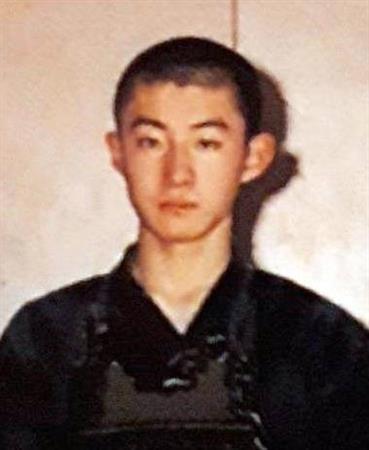伊藤仁士の中学時代のあだ名は「幽霊」
