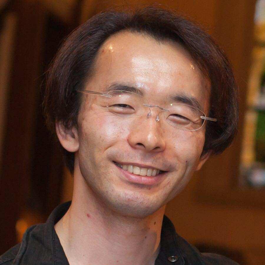 阪上裕明のFacebook