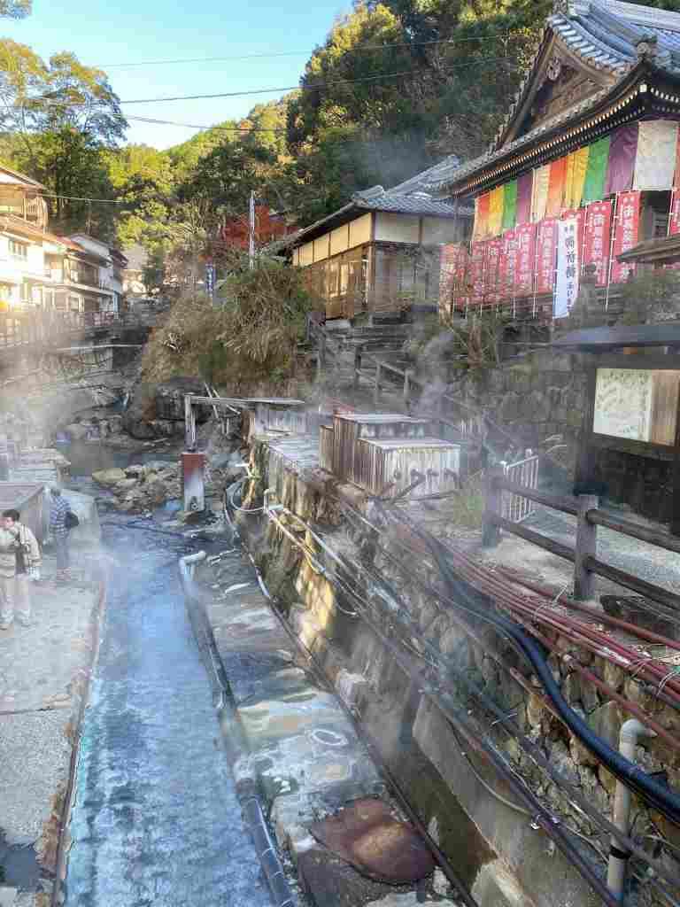 湯の峰温泉2
