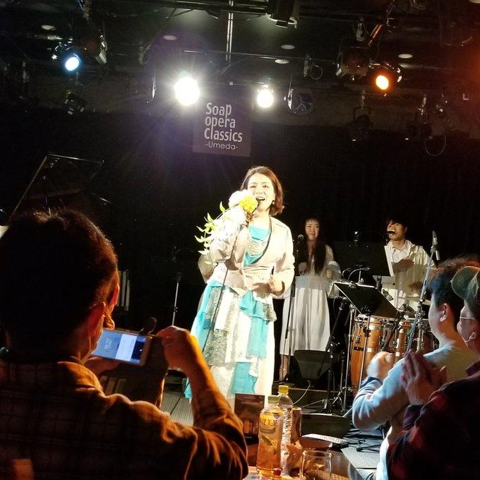 ソープオペラクラシックス梅田(Soap opera classics -Umeda-)