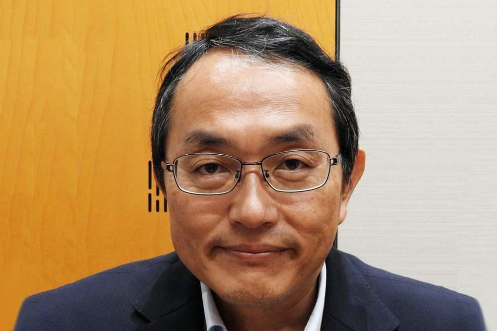 森田浩一の顔画像