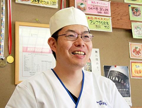 若山太郎さんのプロフィール