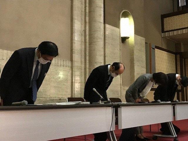 愛知県のHPに新型コロナ患者490人分の情報をウェブに誤掲載