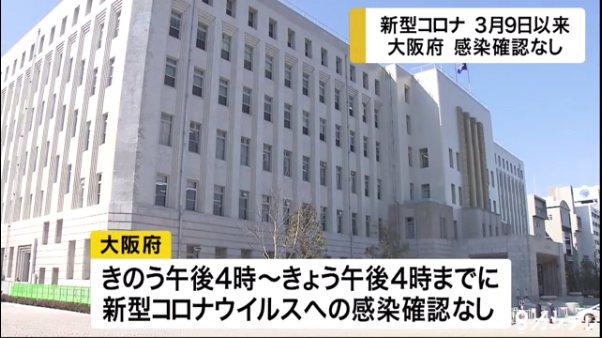 新型コロナ 大阪2カ月ぶりゼロ PCR検査は310件 吉村洋文知事「率直に嬉しい」
