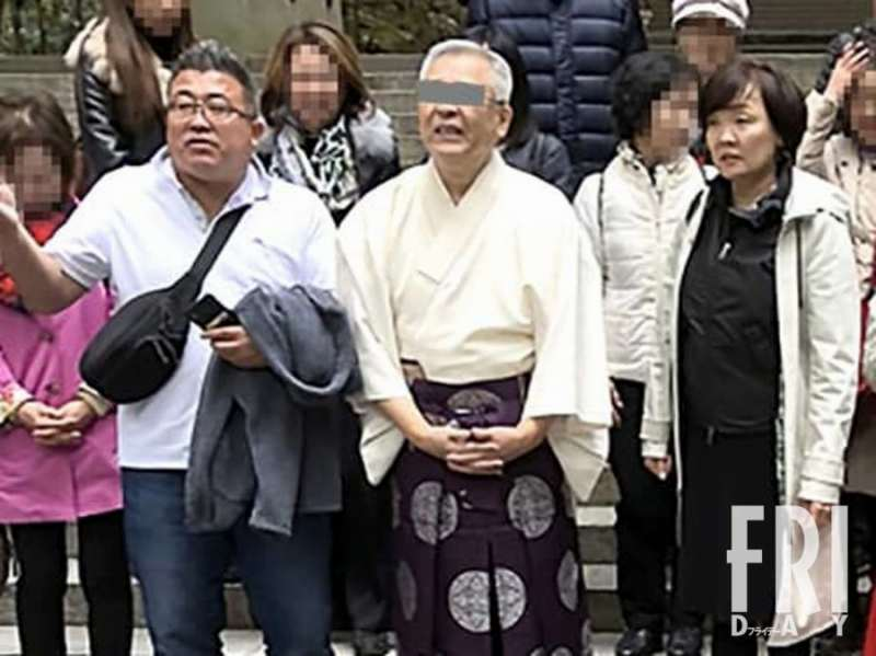 安倍昭恵氏は自粛要請でも花見をしたり大分の宇佐神宮に行ったりしていた